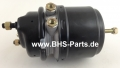 Spring loaded brake cylinders Typ 24/30 for Scania rep. Scania 2147775, 1912986, 1802657, 1734996, 1427480, 1424306 Knorr BS9536, BS8500 Wabco 9254813130
