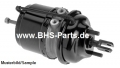 Spring-loaded brake cylinders Typ 30/30 reference number Wabco 9254321150