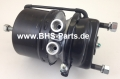 Spring Brake Typ 14/16 for MAN L2000 rep. Knorr BS9295 MAN 81504106575, 81504106577, 81504106579, 81504106641, 81504109575 Wabco 9254262000