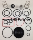 Repair Kit for EBS Foot Brake Module rep. Knorr MB9000 Mercedes Benz A0034316506, A0034318106, 0034316506, 0034318106