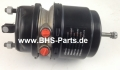 Wheel Cylinder Combination Cylinder 24/30 for Mercedes Benz Actros MP4, Arocs rep. Mercedes Benz A0164207818, A0204200218, A0244204218, 0164207818, 0204200218, 0244204218 Wabco 9254214410, 9254914410