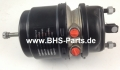 Wheel Cylinder Combination Cylinder 24/30 for Mercedes Benz Actros MP4, Arocs rep. Mercedes Benz A0164207718, A0204200118, A0244204318, 0164207718, 0204200118, 0244204318 Wabco 9254214400, 9254914400
