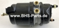 Spring loaded brake cylinders Typ 20/24 for Mercedes Benz Actros, Axor, Econic rep. Knorr BS8403, BT5703 Mercedes Benz A0194200018, A0194200218, A0204202418, A0204202818, A0214209218 Wabco 9254801210, 9254601210
