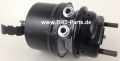 Spring loaded brake cylinders Typ 12/24 for Mercedes Benz Atego rep. Mercedes Benz A0154205618, A0174209618, A0204203218 Wabco 9254860110, 9254660110